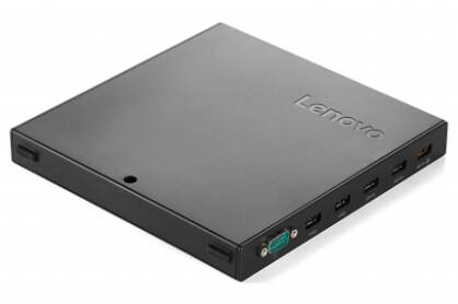 ThinkCentre Tiny III IO Expansion Box (4XH0L54952)