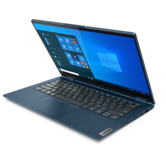 Lenovo ThinkBook 14s Yoga (20WE0021PB)