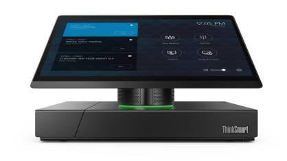 Lenovo ThinkSmart Hub 500 - Teams/Skype (10V50002PB)