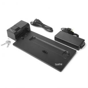 Lenovo ThinkPad Basic Dock Side - 90W EU (40AG0090EU)